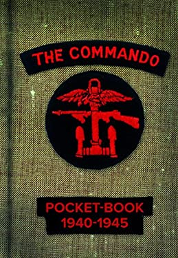 The Commando Pocket Book, 1940-1945 9781591141587