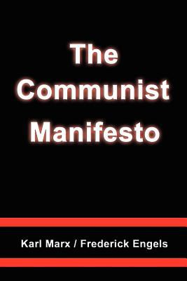The Communist Manifesto 9781599867526