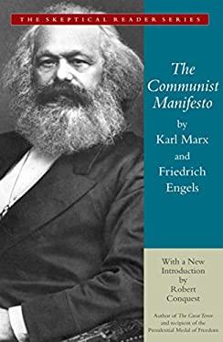 The Communist Manifesto 9781596980839