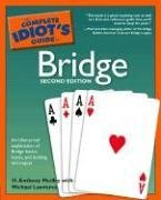 The Complete Idiot's Guide to Bridge, 2nd Edition 9781592572816