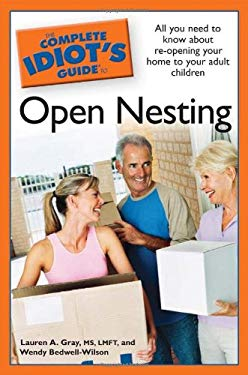 The Complete Idiot's Guide to Open Nesting 9781592579389