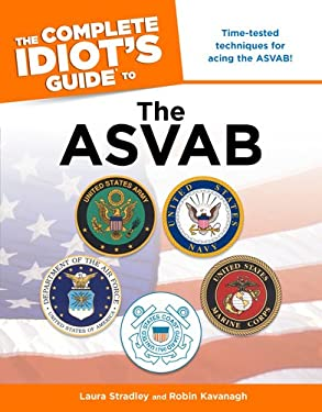 The Complete Idiot's Guide to the ASVAB 9781592579839