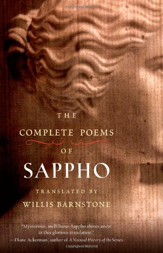 The Complete Poems of Sappho 9781590306130