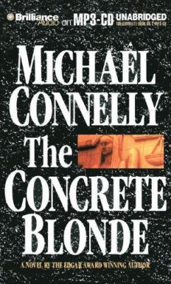 The Concrete Blonde 9781596009226