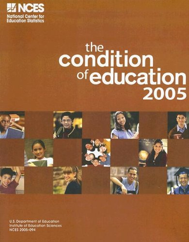The Condition of Education 9781598040364