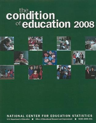 The Conditition of Education 9781598044478