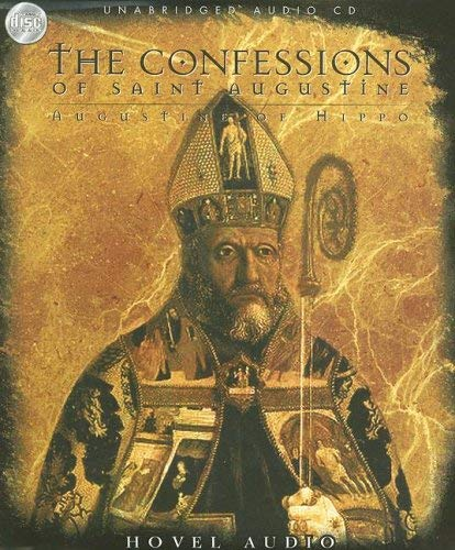 The Confessions of Saint Augustine: 9781596443587