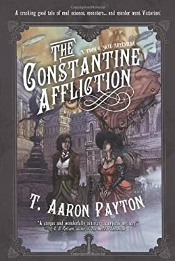 The Constantine Affliction 9781597804004