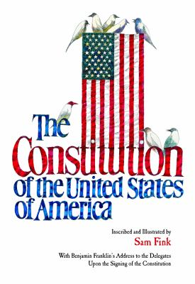 The Constitution of the United States of America 9781599620169