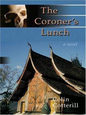 The Coroner's Lunch 9781597221726