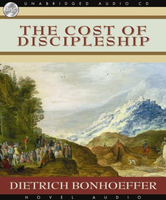 The Cost of Discipleship 9781596446694