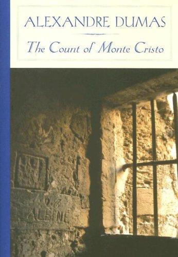 The Count of Monte Cristo 9781593083335
