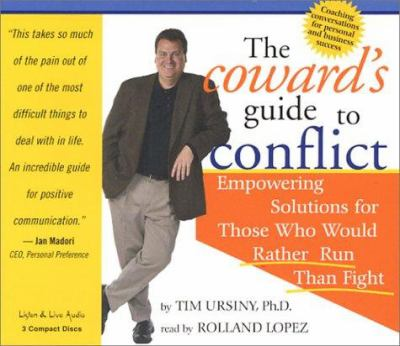 The Coward's Guide to Conflict 9781593160029