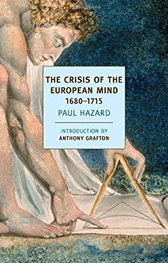 The Crisis of the European Mind 9781590176191