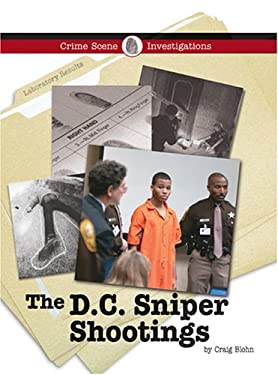 The DC Sniper Shootings 9781590189269