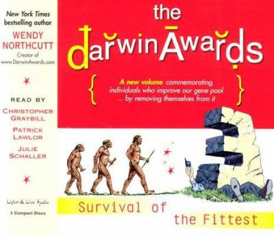 The Darwin Awards III: Survival of the Fittest 9781593160142