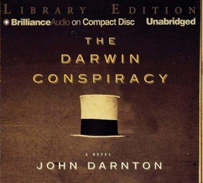 The Darwin Conspiracy 9781593550059