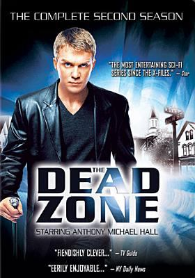 The Dead Zone: The Complete Second Season 9781594351891