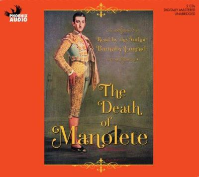 The Death of Manolete 9781597771580