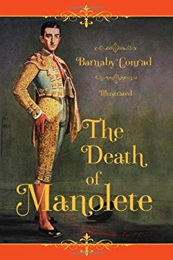 The Death of Manolete 9781597775489