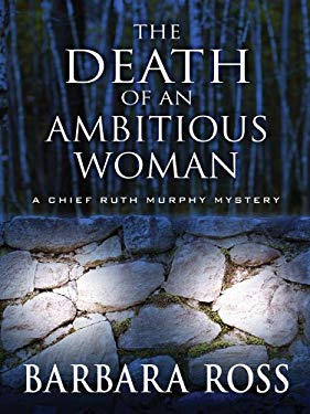 The Death of an Ambitious Woman 9781594148989