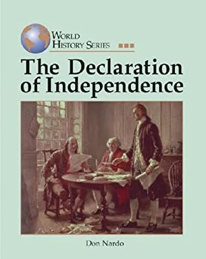 The Declaration of Independence 9781590182932