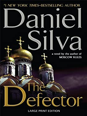 The Defector 9781594134166