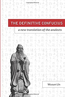 The Definitive Confucius 9781592651276