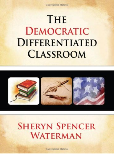 The Democratic Differentiated Classroom 9781596670327