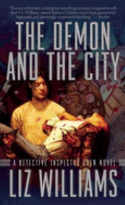 The Demon and the City 9781597801119