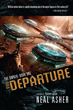 The Departure: The Owners Vol. 1 9781597804479