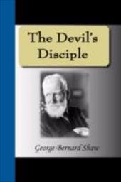The Devil's Disciple 7310595