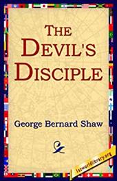 The Devil's Disciple 7308331
