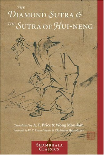 The Diamond Sutra and the Sutra of Hui-Neng 9781590301371