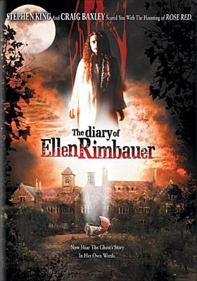 The Diary of Ellen Rimbauer 9781594350054