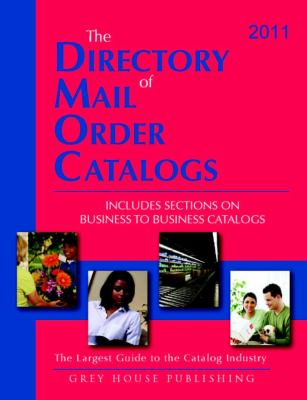 The Directory of Mail Order Catalogs 9781592375844