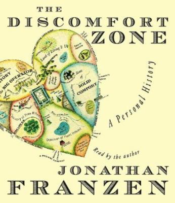 The Discomfort Zone: A Persoanl History 9781598870541
