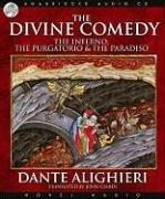 The Divine Comedy: The Inferno, the Purgatorio & the Paradiso