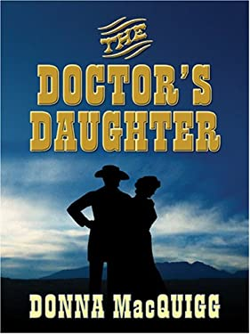 The Doctor's Daughter 9781594145964