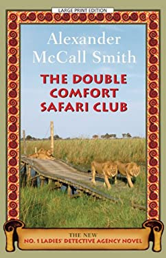 The Double Comfort Safari Club 9781594134333