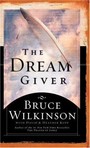 The Dream Giver 9781590522011