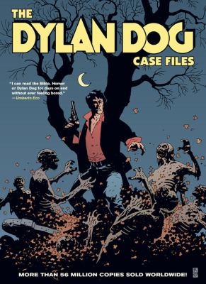 The Dylan Dog Case Files 9781595822062
