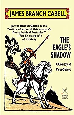The Eagle's Shadow 9781592242597