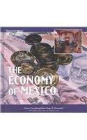The Economy of Mexico 9781590840832