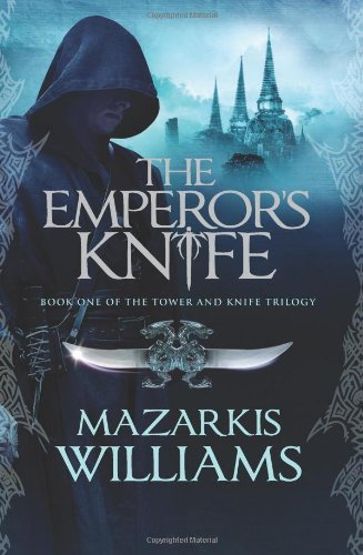 The Emperor's Knife 9781597803847