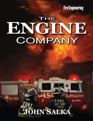 The Engine Company 9781593700805