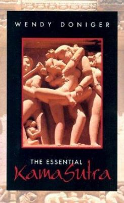 The Essential Kamasutra 9781591790648