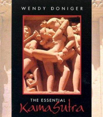 The Essential Kamasutra 9781591790655
