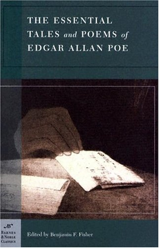 The Essential Tales and Poems of Edgar Allan Poe 9781593080648