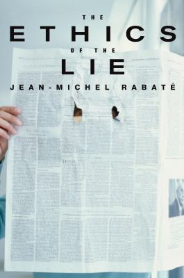 The Ethics of the Lie 9781590512692